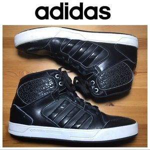 Adidas Men's High Top Sneakers